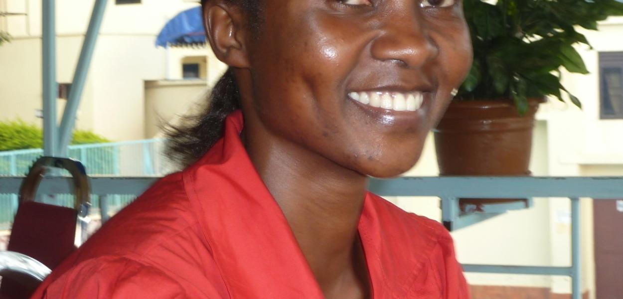 Karuna Action University Student