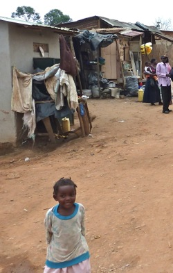 Poverty in Uganda