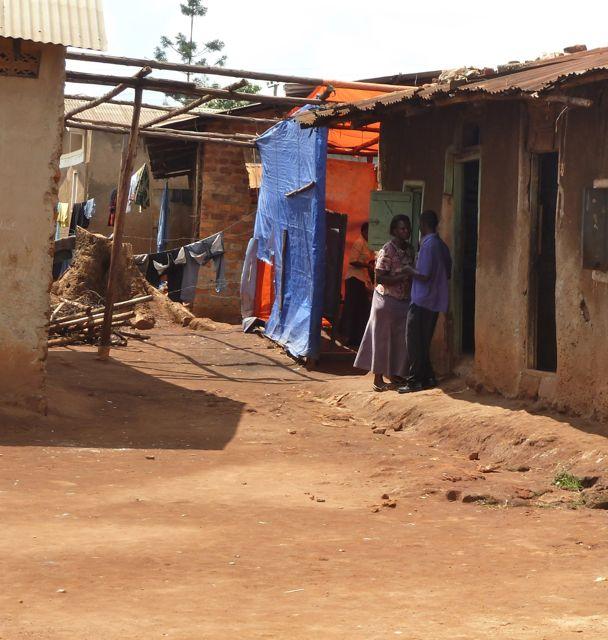 A School in Kampala (2/3)