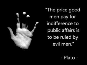 Plato-Indifference