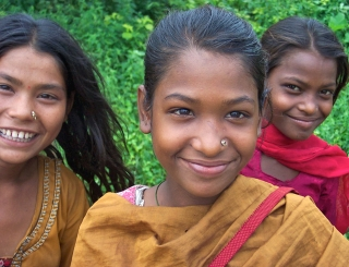 Bangledeshi kids