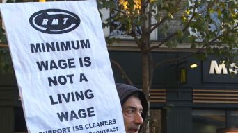 The Minimum Wage is not a Living Wage