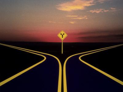 Personal Cross-Roads