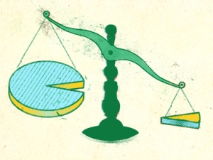 inequality and justice