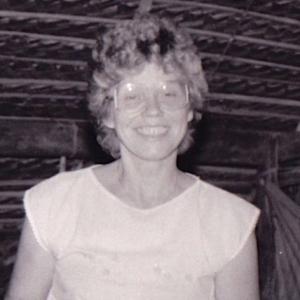 Anita Vorde