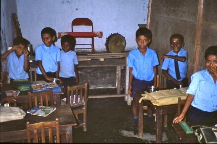 Church run School