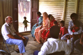 Church Run Leprosy Centre