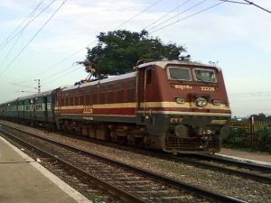 The Godavari Express