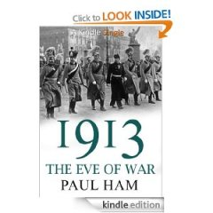 1913 The eve of War