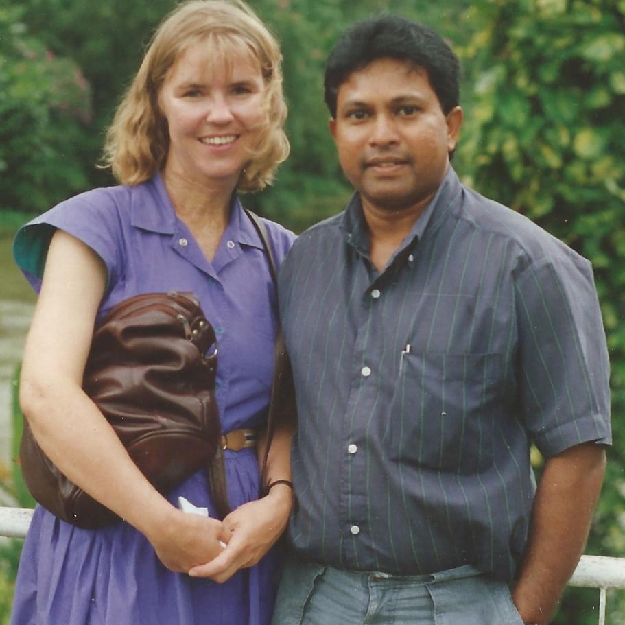 Heidi goes to Sri Lanka (6/6)
