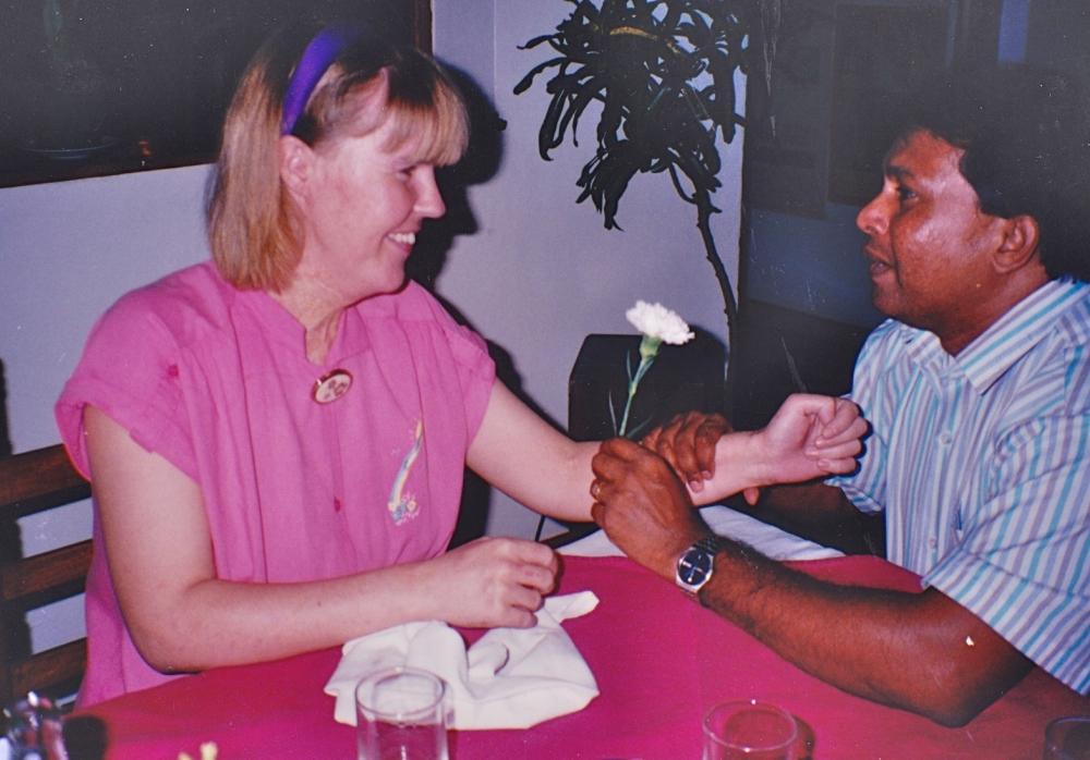 Heidi goes to Sri Lanka (3/6)