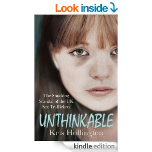 Unthinkable by Kris Hollington