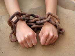 Slavery in Britain